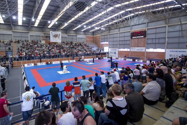 Calendário de competições no Rio Grande do Sul começará em Santa Cruz do Sul Diego Cunha | Pro Sports/