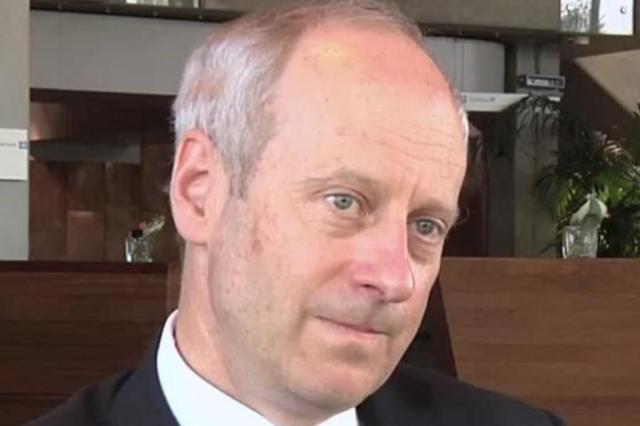 Filósofo norte-americano Michael Sandel participa do Fronteiras do Pensamento 2014  Wikimedia Commons/Reprodução