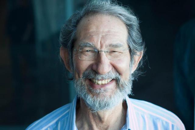 Geoffrey West, físico britânico, é o terceiro palestrante Fronteiras do Pensamento 2014  Divulgação/Poptech,Fronteiras do Pensamento