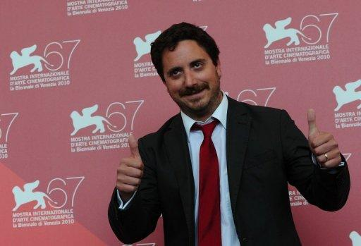 "Novo ""Scarface"" será dirigido pelo chileno Pablo Larraín AFP/AFP"