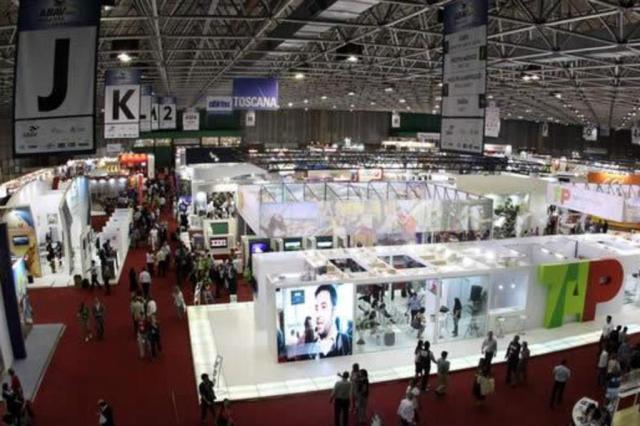 Expo Internacional de Turismo divulga novidades para sua 42ª edição Divulgação/ABAV