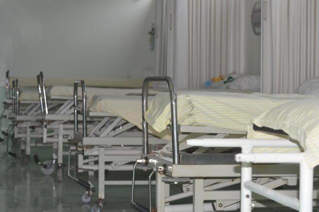 Infecções hospitalares matam 200 pessoas por dia nos Estados Unidos Marcos Porto/Agencia RBS