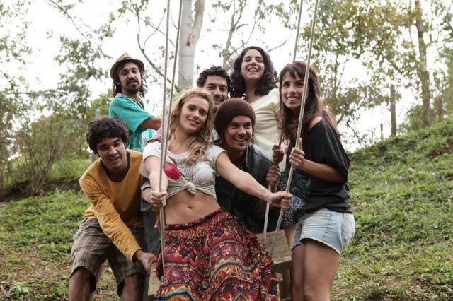 """Estreia da semana, filme brasileiro """"Entre Nós"""" fala sobre amadurecimento Downtown/Divulgação"""