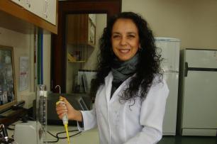Professora da UFRGS é premiada por sua atuação como pesquisadora Arquivo Pessoal/Arquivo Pessoal