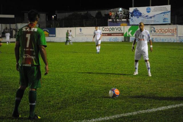 Nos pênaltis, Brasil-Fa passa pelo Glória e garante primeira vaga na final do primeiro turno da Divisão de Acesso Ismael Sartor/Especial