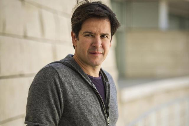 Murilo Benício viverá personagem de novela inspirado em Steve Jobs TV GLOBO/DIVULGAÇÃO