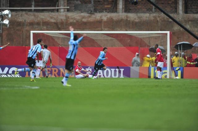 Grêmio repete maior jejum em Gre-Nais nos últimos 10 anos Marcelo Oliveira/Agencia RBS