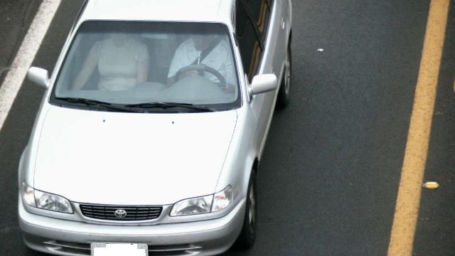 Homem é flagrado tomando chimarrão enquanto dirige, na serra catarinense Divulgação/PRF/SC