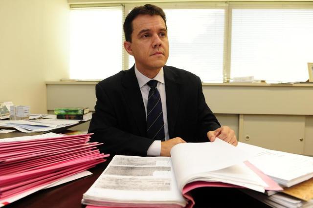 Ministério Público quer receber em três dias imagens de ofensas racistas contra Paulão Ronaldo Bernardi/Agencia RBS