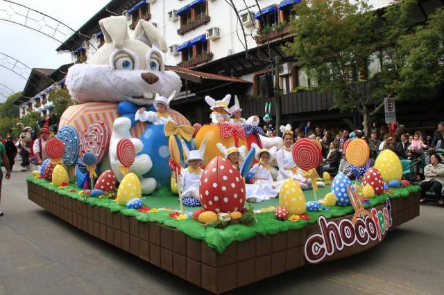Chocofest apresenta novas atrações em 2014 Cleiton Thiele/Divulgação