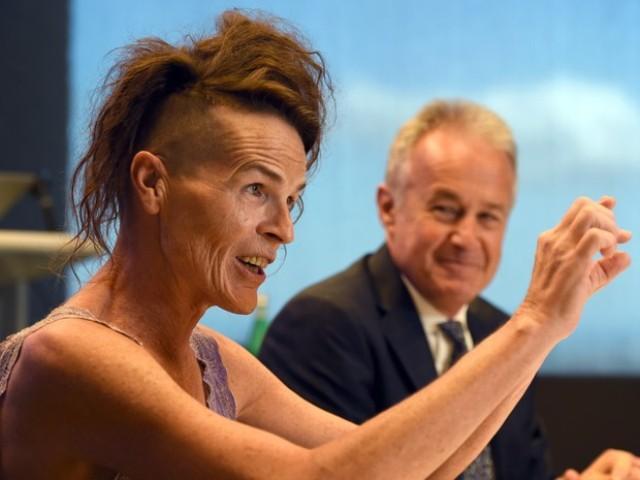 Gênero neutro é reconhecido pela Suprema Corte da Austrália William West/AFP
