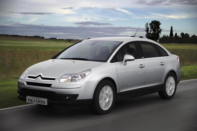Citroën anuncia recall de modelos do C4 por risco de incêndio Ver Descrição/Ver Descrição