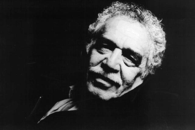 Escritor colombiano Gabriel García Márquez é hospitalizado no México Editora Record/Divulgação