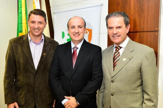 Polêmica envolvendo o vice-prefeito de Caxias do Sul chega ao MP Andréia Copini/Divulgação