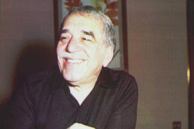 García Márquez tem infecção bronquial, mas está bem, diz filho do escritor Ver Descrição/Agencia RBS