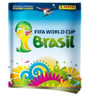 Zero Hora encarta álbum da Copa do Mundo neste domingo Divulgação/