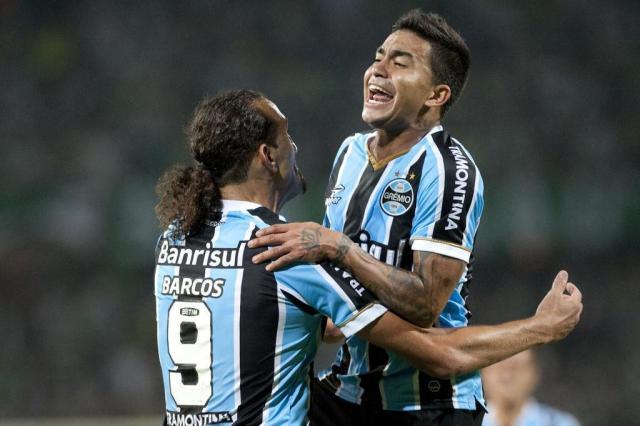 A uma rodada do fim da fase de grupos, Grêmio pegaria o Zamora nas oitavas Raul ARBOLEDA/AFP