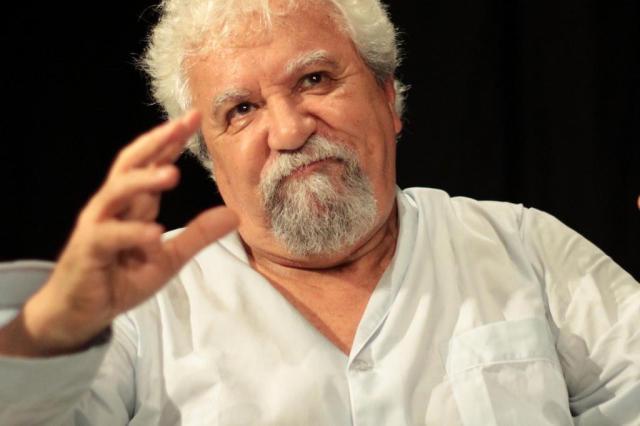 """Espetáculos """"Feliz por Nada"""" e  """"Eu Confesso!"""" estão em cartaz em Florianópolis Renato Gama/Divulgação"""