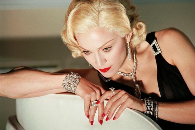 Conheça divas da música pop que inspiram mulheres joinvilenses Divulgação/madonna.com