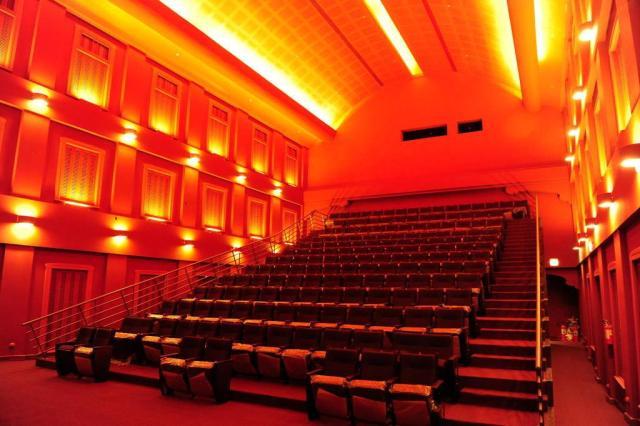 Cinemateca Capitólio depende de mobiliário e alvará para ser inaugurada Fernando Gomes/Agencia RBS