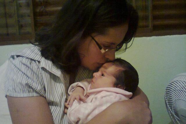 Mulher vai receber indenização de hospital de Santo Ângelo por gravidez indesejada Arquivo Pessoal/Arquivo Pessoal