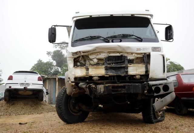 'Fiquei em estado de choque', diz motorista envolvido em acidente que matou cinco pessoas em Guaramirim José Luiz Heleodoro/Especial