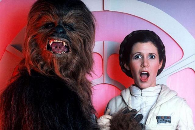 Gravações do filme Star Wars: Episódio VII já começaram Lucas Films/Divulgação