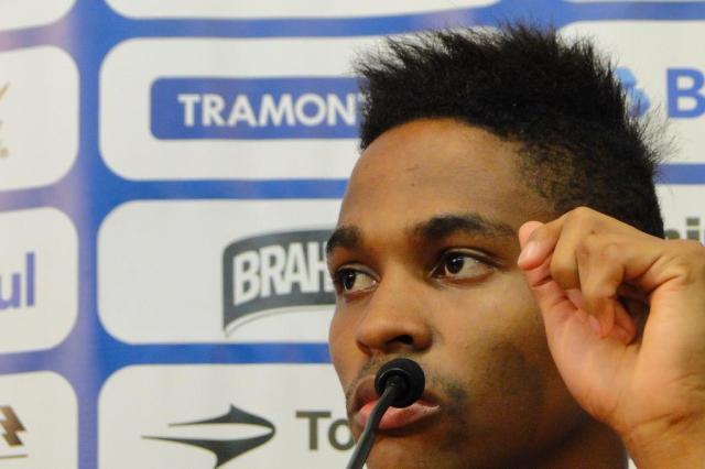Convocado para a seleção sub-23, Wendell deixa decisão de ir ou não nas mãos do Grêmio Augusto Turcato/Agência RBS