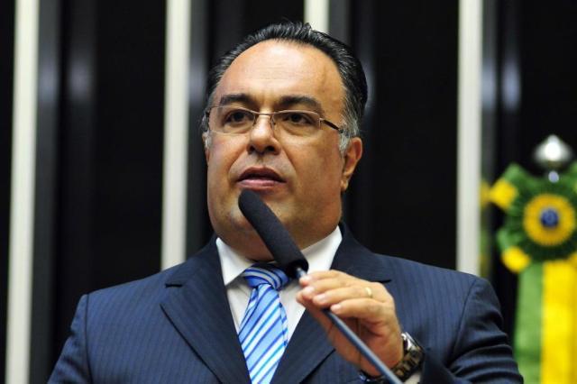 André Vargas se licencia da Câmara Luis Macedo/Agência Câmara