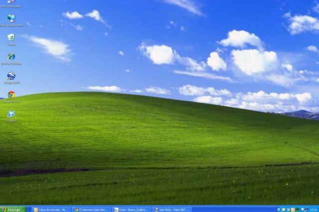 """Microsoft decreta a """"morte"""" do Windows XP nesta terça-feira Reprodução/Windows XP"""