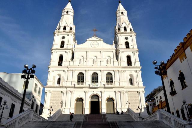 Abertas as inscrições para caminhada no centro histórico Anajara Rodrigues/Arquivo pessoal