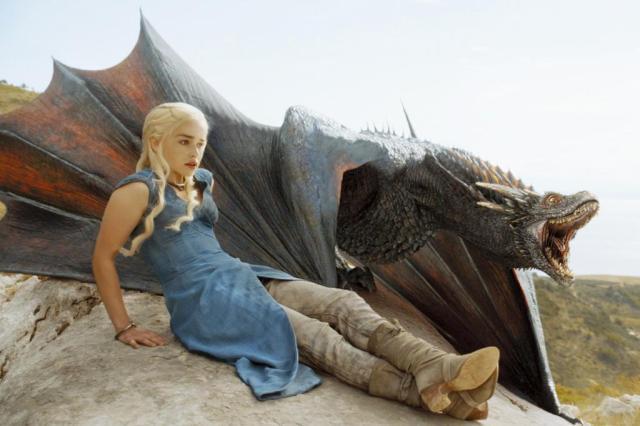 """""""Game of Thrones"""" é renovada para mais duas temporadas HBO/Divulgação"""