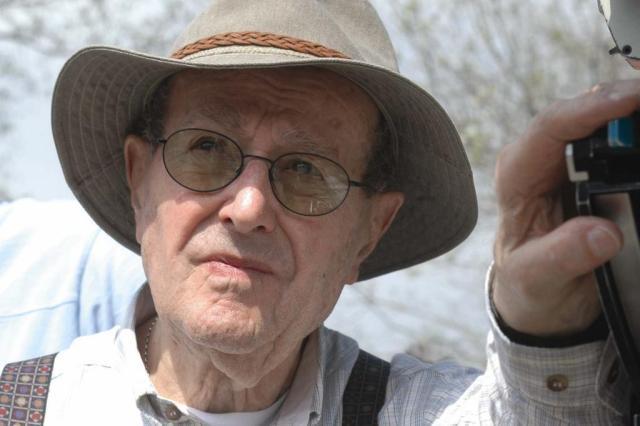 Português Manoel de Oliveira volta a filmar aos 105 anos Divulgação/Ver Descrição