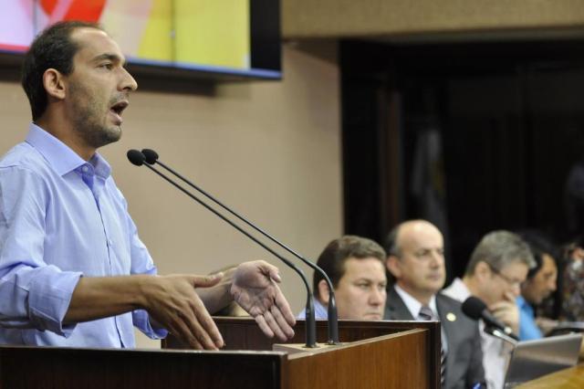 Bancada do PT pedirá uma comissão para cassação do mandato do vice-prefeito de Caxias do Sul, Antonio Feldmann Gabriel Lain/Especial