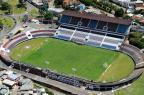 Jogo entre Figueirense e Inter pode ser alterado para Caxias do Sul Diogo Sallaberry/Agencia RBS