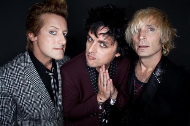 Green Day: confira os valores para o show em Porto Alegre Universal/Divulgação