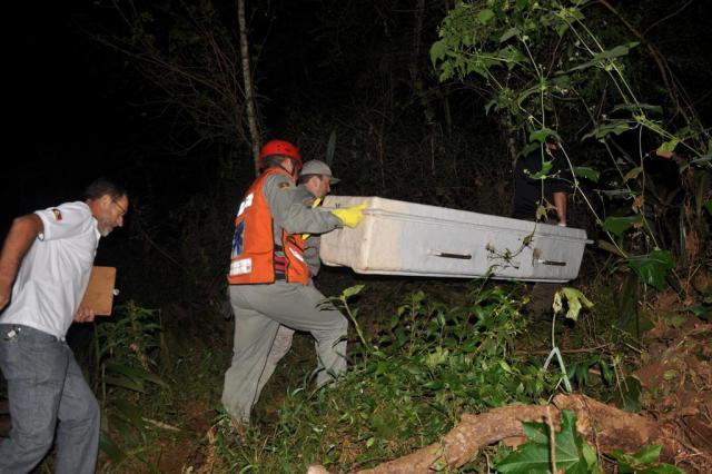Menino foi dopado antes do assassinato, disse amiga de madrasta à polícia André Piovesan/Folha do Noroeste