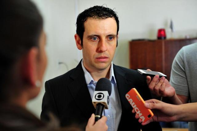 """""""Não imagino que ele tenha feito isso"""", diz advogado do pai de Bernardo Carlos Marcedo/Agencia RBS"""