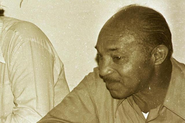 Centenário de Lupicínio Rodrigues será comemorado com série de homenagens Shigeru Nagasawa/Agencia RBS