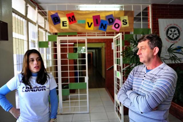 Psicóloga que trabalhou na tragédia da boate Kiss ajudará famílias de Três Passos Carlos Macedo/Agencia RBS