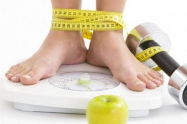 Meios sexuais de perda de peso
