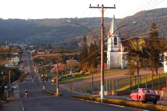 Das 10 cidades mais igualitárias do Brasil, 8 são gaúchas, informa pesquisa Miro de Souza/Agencia RBS
