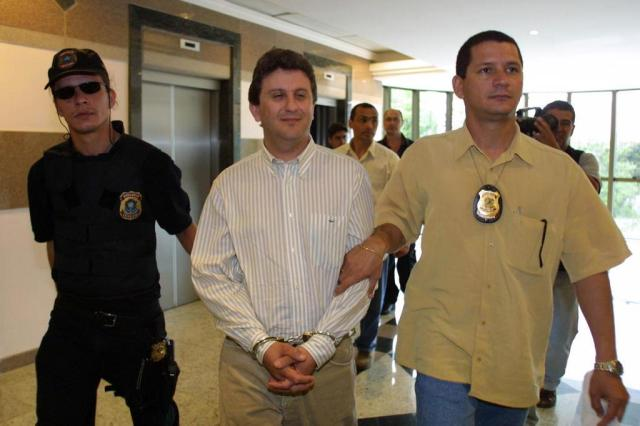 Quem é Alberto Youssef, o doleiro suspeito no governo e na Petrobras Aniele Nascimento/Agência de Notícias G/AE