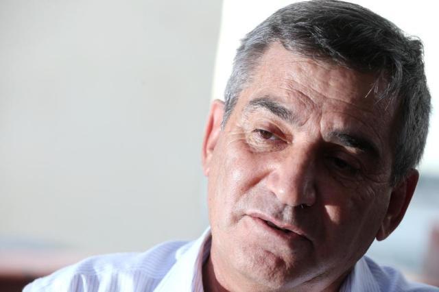 Para ex-ministro, renovação da direção do PT não deve ser prioridade Bruno Alencastro/Agencia RBS