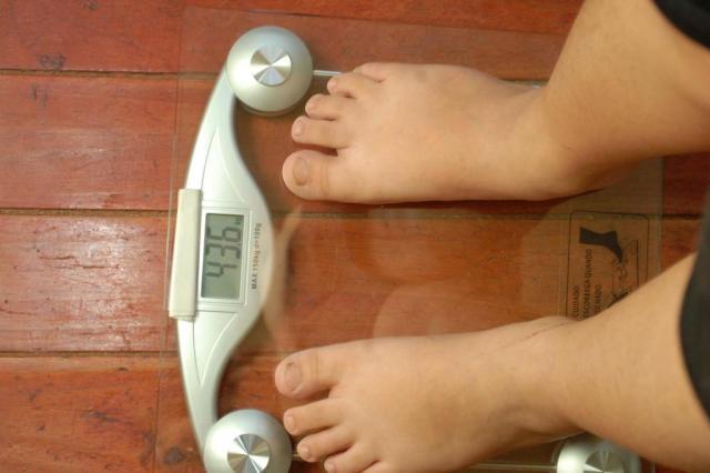 Apelidar meninas de 'gorda' pode dobrar as suas chances de se tornar obesa Alan Pedro/Agencia RBS