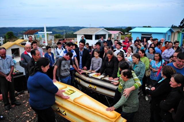 "Ministro da Justiça critica ""radicalismo"" entre agricultores e indígenas no RS Carlos Macedo/Agencia RBS"
