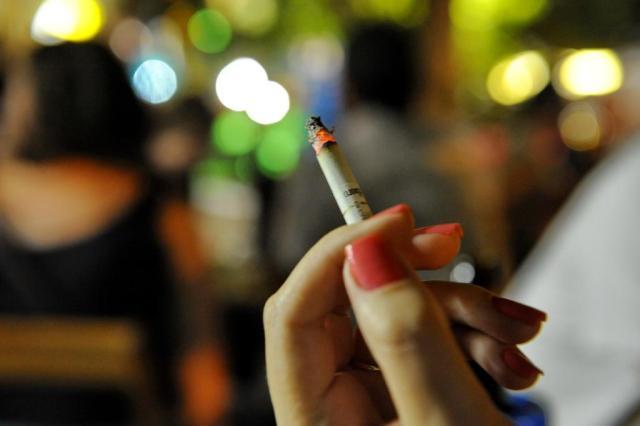 Porto Alegre é a capital com mais fumantes e a segunda em sobrepeso Adriana Franciosi/Agencia RBS
