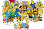"""Personagem de """"Os Simpsons"""" morre na estreia da vigésima sexta temporada Divulgação/Fox"""