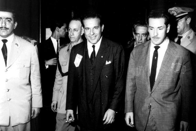 Comissão resgata história de militares que se opuseram à ditadura Arquivo Pessoal/Arquivo Pessoal