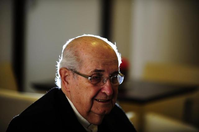 """""""Alimentação não é questão de caridade ou de assistência social"""", afirma dom Morelli Ricardo Duarte/Agencia RBS"""